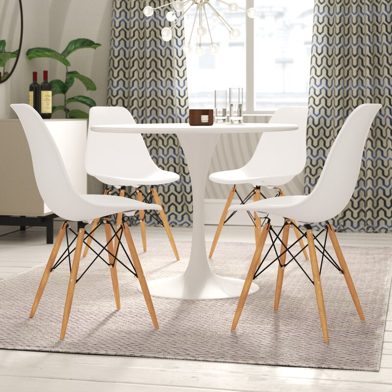 15 Sleek and Simple Mid-Century Dining Chairs