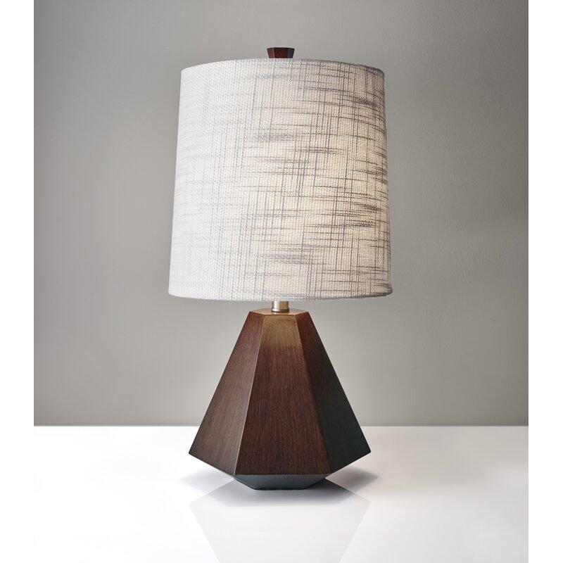Bring Earth Tones Indoor With Wooden Table Lamps Best Children's Lighting & Home Decor Online Store