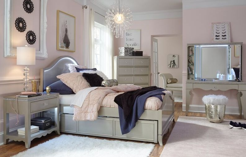 10 Kids Bedroom Furniture Sets You Ll Wish They Were Yours