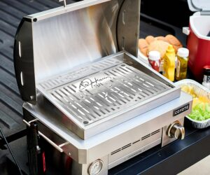 Tabletop Grills to Make Outdoor Cooking Fun and Portable
