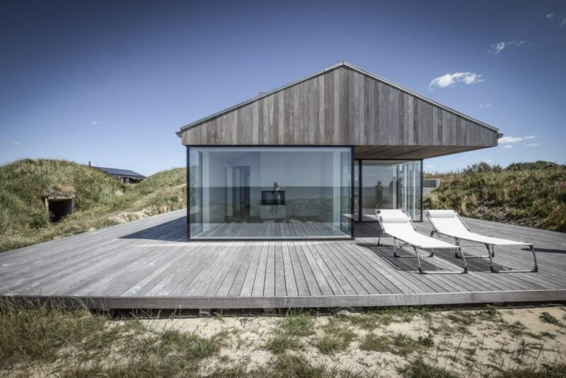 15 Beautiful Houses From Denmark Inspired by Their Unique Surroundings
