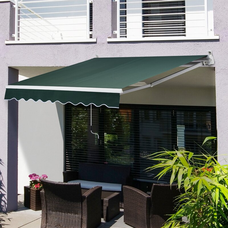 Awesome Outdoor Designs - Our Guide On The Best Awnings For Your Home