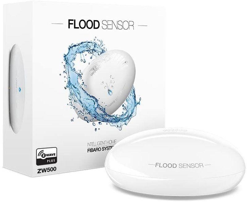 Fibaro FGFS-101 ZW5 FGFS101ZW5 Flood Sensor