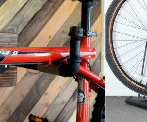 10 Best Garage Bike Storage Ideas To Keep Your Space Organized