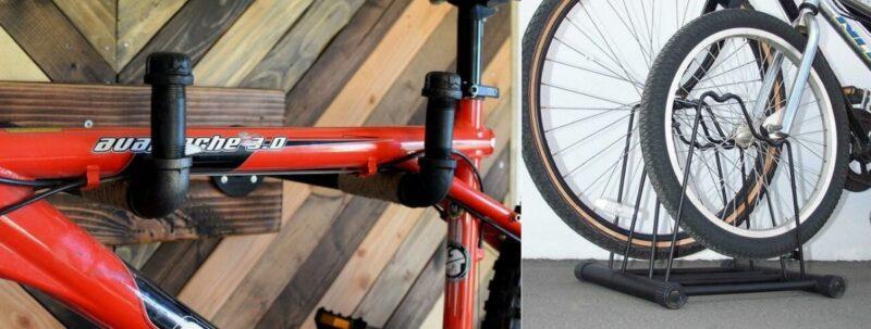 10 Best Garage Bike Storage Ideas To Keep Your Space Organized