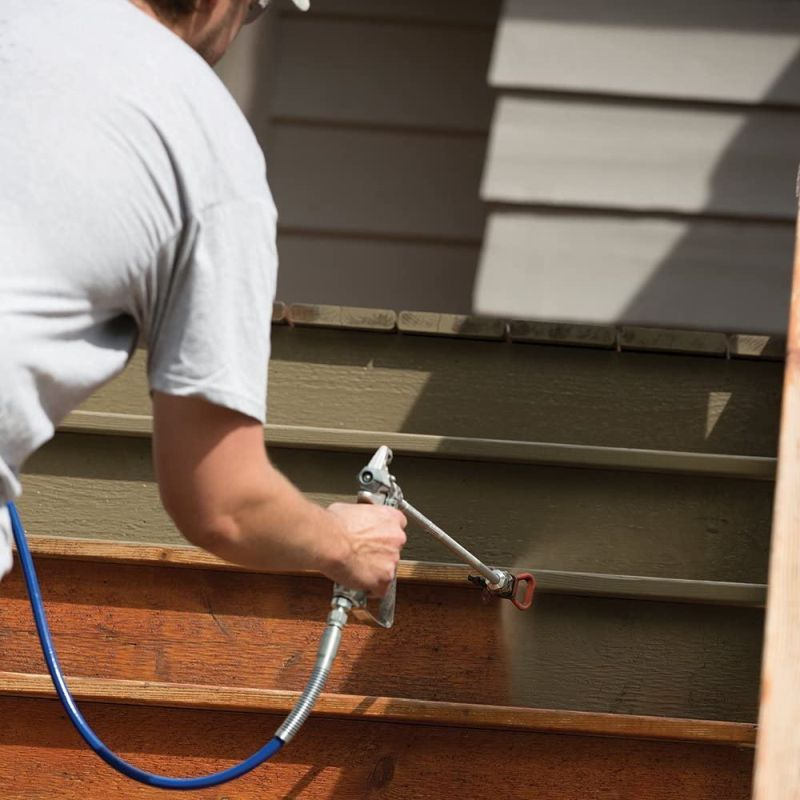 The Best Paint Sprayer For any Type of Home Projects