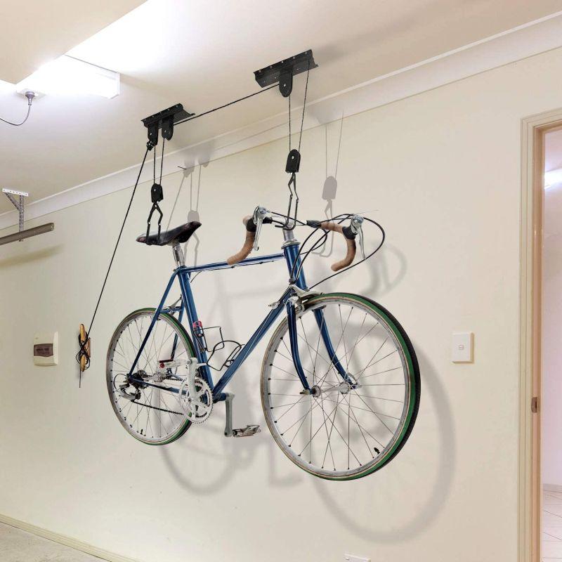 Great Working Tools Bike Hoists Set of 2