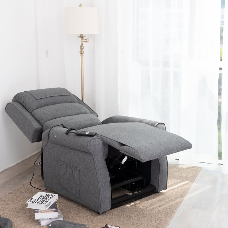 10 Best Power Lift Chair Recliners Reviews And Buying Guide