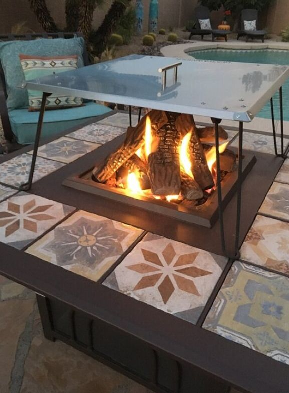 10 Must Have Fire Pit Accessories For Your Next Backyard Burn