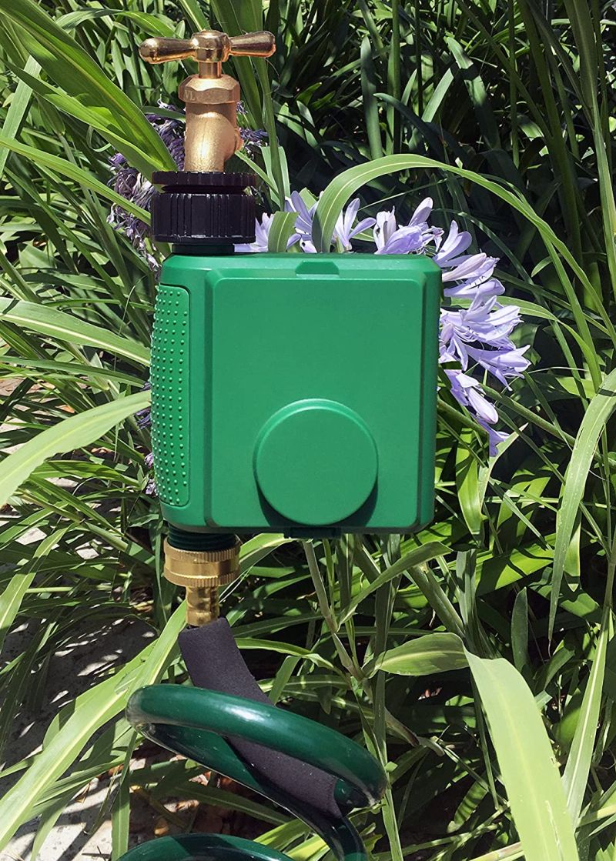 Instapark PWT-07 Outdoor Waterproof Digital Programmable