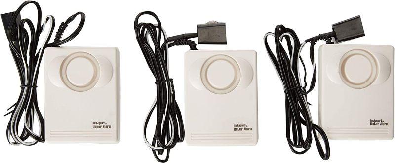 Instapark Water Leakage Detection Alarm and Sensor