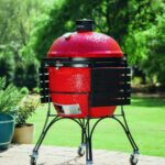 A Kamado Grill Will End Your Search for the Best Charcoal Grill