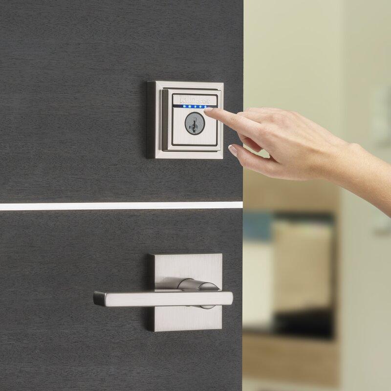 Best Electronic Door Locks – Keyless Entry And Other Smart Ways To Unlock Your Door
