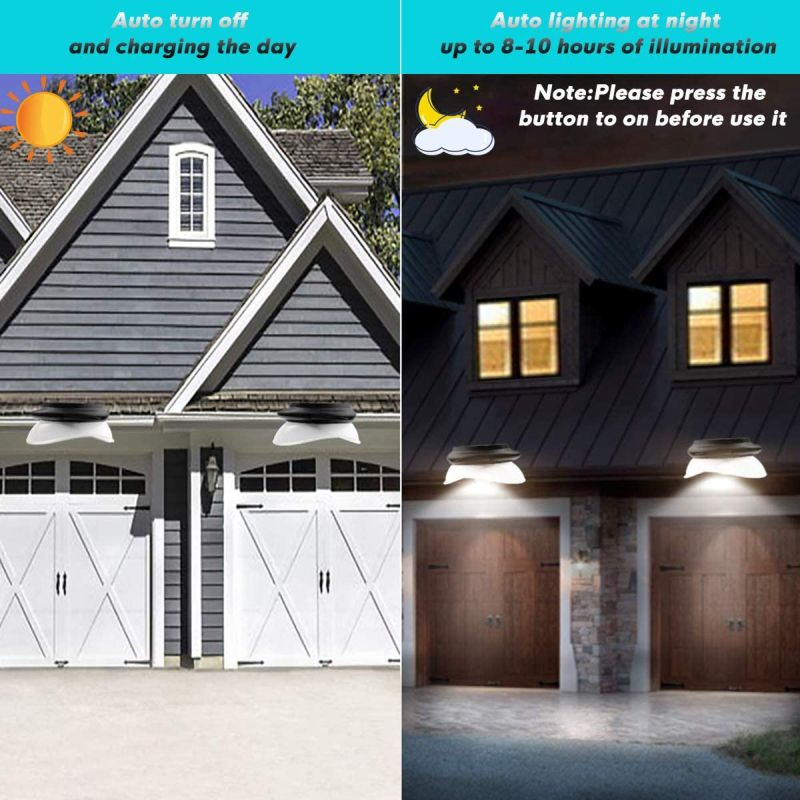 Decorative Lighting But Also Helpful For Security Purposes – The Best Gutter Lights