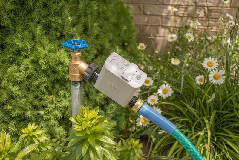7 Best Water Timer for Garden and Lawn