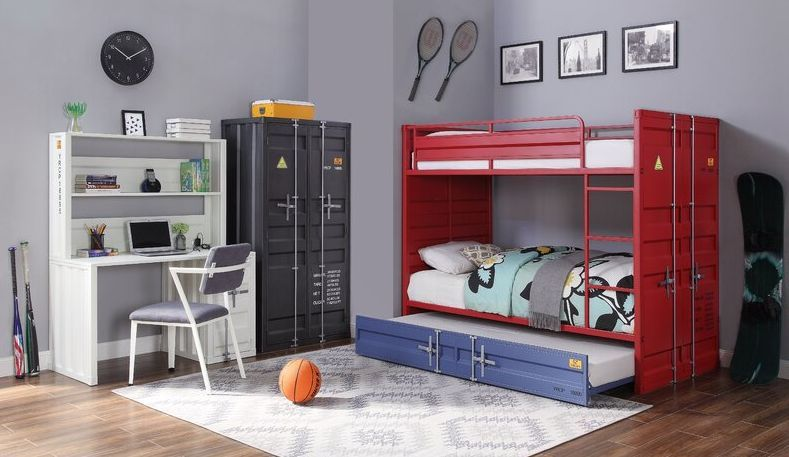 10 Kids Bedroom Furniture Sets You'll Wish They Were Yours