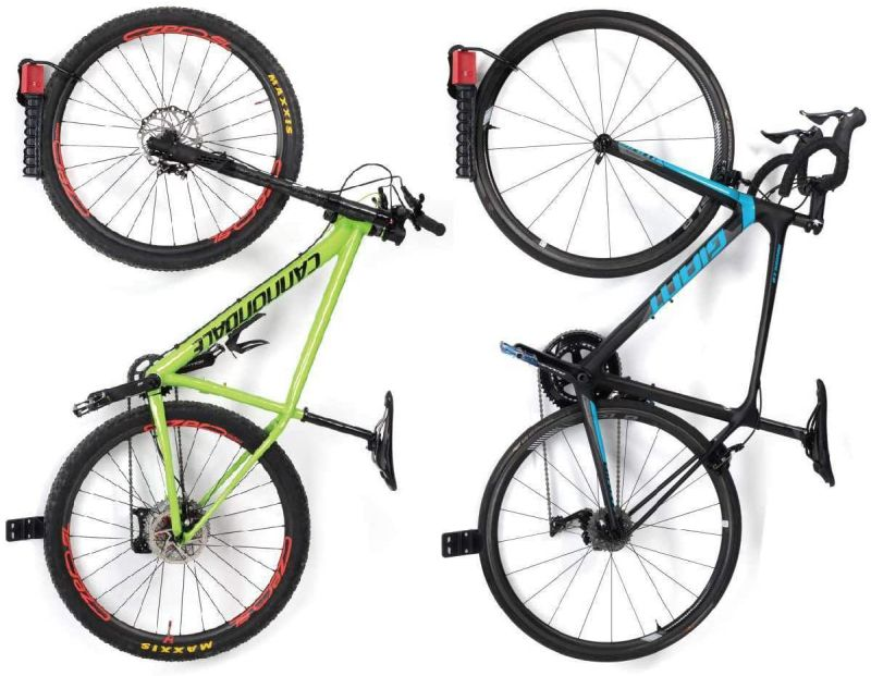 PRO BIKE TOOL Swivel Bike Wall Hanger