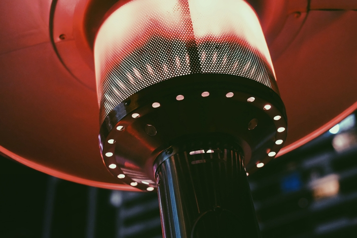 What Are the Different Types of Patio Heaters
