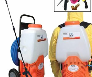 4 Best Backpack Sprayer for Controlling Weeds
