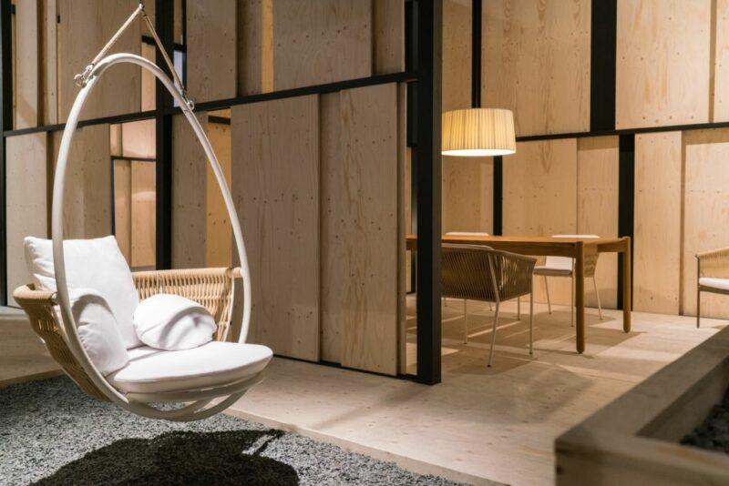 Modern Furniture Ideas That Go way Beyond Angular Glass and Metal