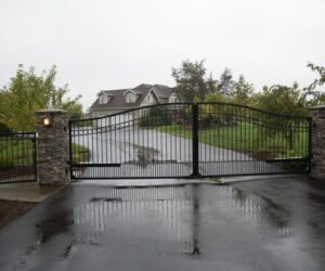 Want To Know How To Add Value To Your Home? Install An Electric Gate Opener