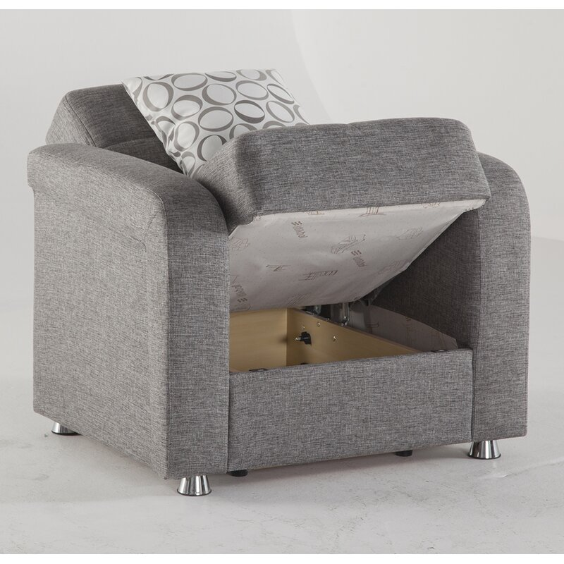 Pull Out Chair Bed A Space Saving Guest Bed Alternative