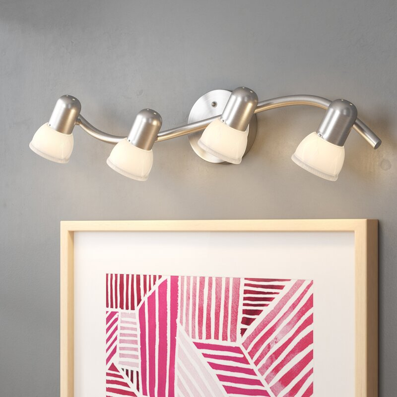 Create a Focal Point With Track Lighting Fixtures Best Children's Lighting & Home Decor Online Store
