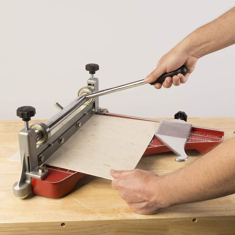 The Best Manual Tile Cutter
