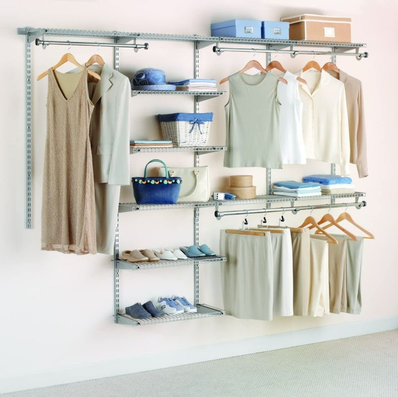 12 Best Closet Kits That Ll Make Your Space Feel So Much Bigger