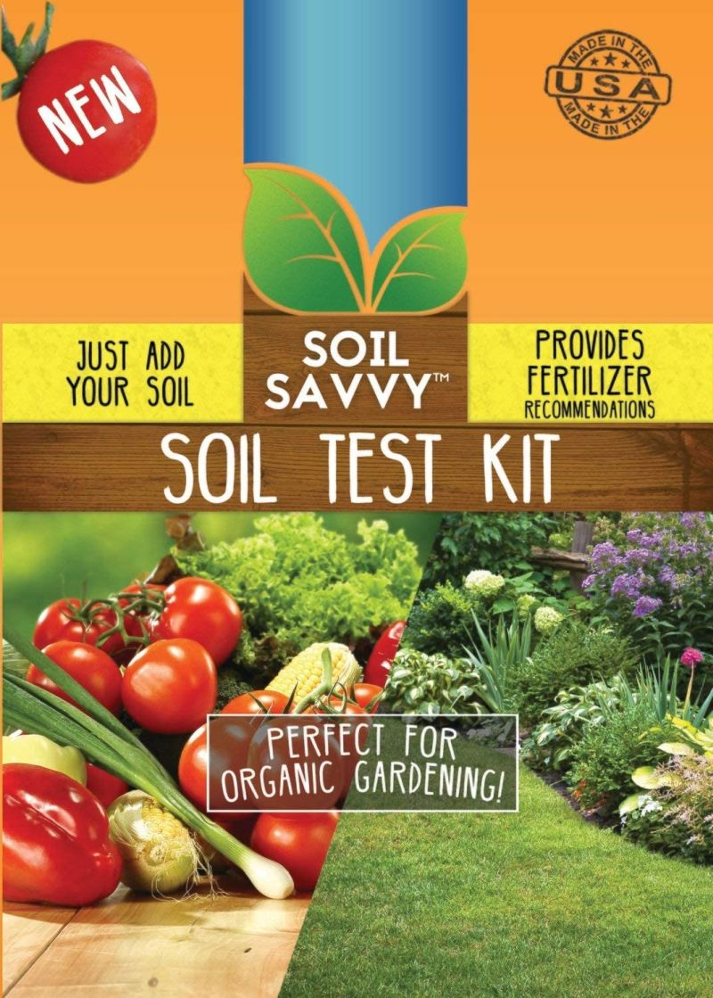 Ensure That Your Soil Is Perfect For Your Plants – Use A Soil Test Kit