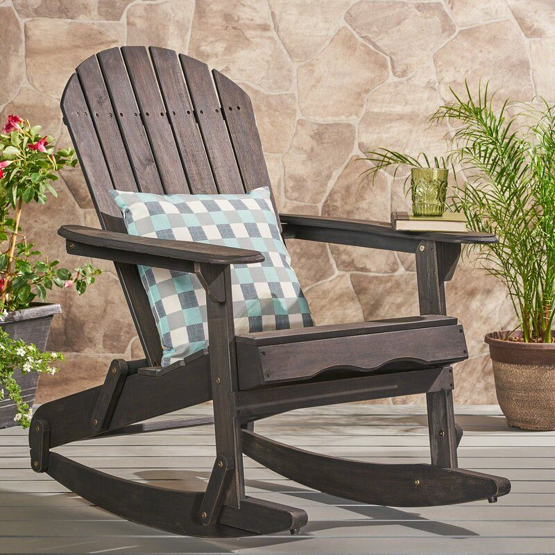"""A """"Welcome Home"""" Design – Our Guide For The Most Alluring Front Porch Chairs"""