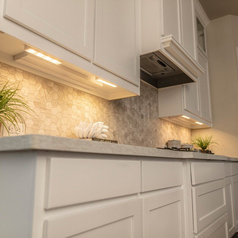 Under Cabinet Led Lighting, What Is The Best Kitchen Under Cabinet Lighting