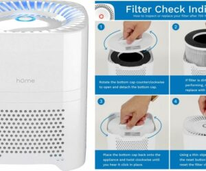 The Best Air Purifier That Generates Beneficial Negative Ions