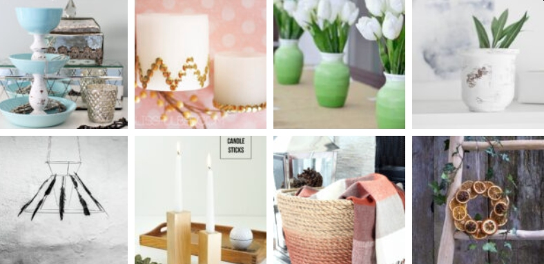 Easy and Cheap Dollar Tree Crafts You Can Do Over The Weekend