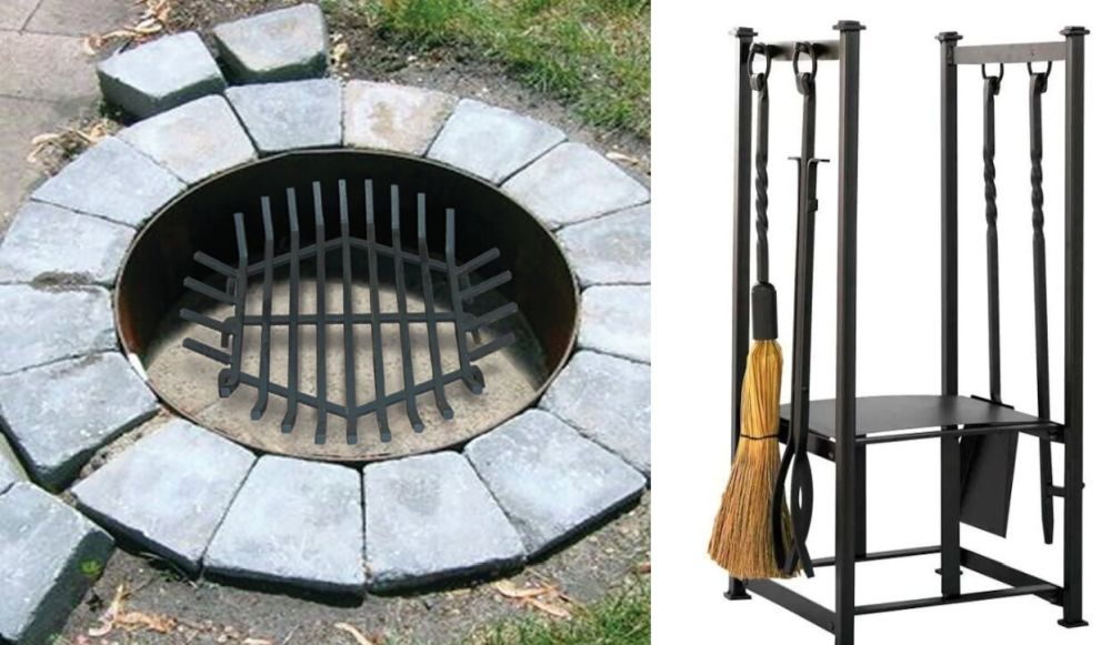 Must Have Fire Pit Accessories