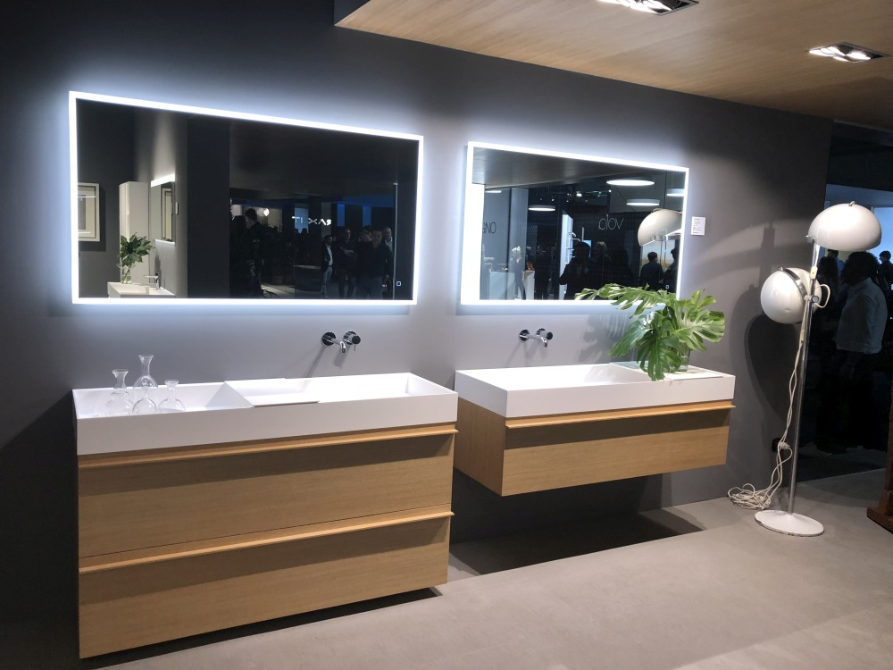15 Modern Bathroom Vanities And Inspiring Decor Concept 954bartend Info