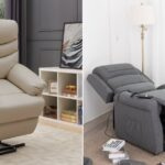 Sit Back, Recline and Enjoy – Our Most Recommended Power Lift Chair Recliners