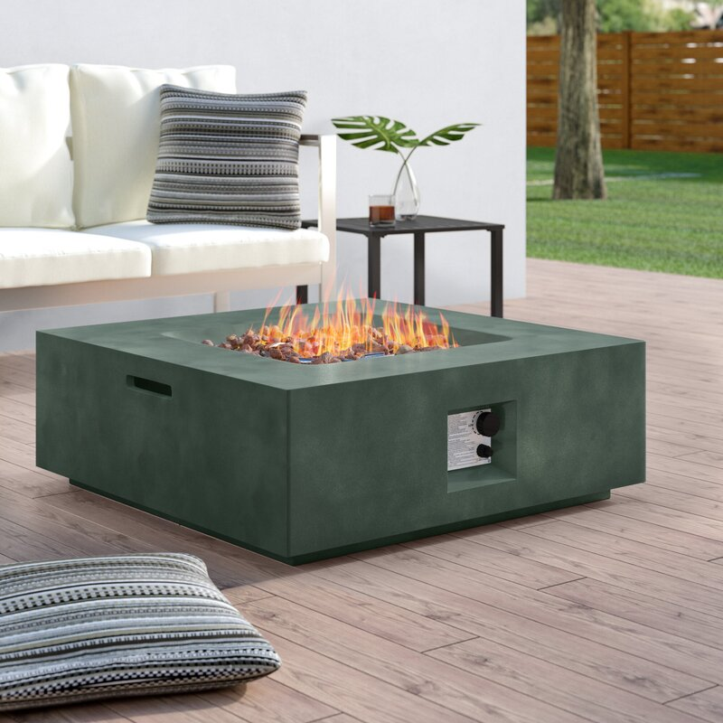 Playing With Fire, Shapes And Style – Our Top 9 Most Eye-Catching Rectangular Fire Pits