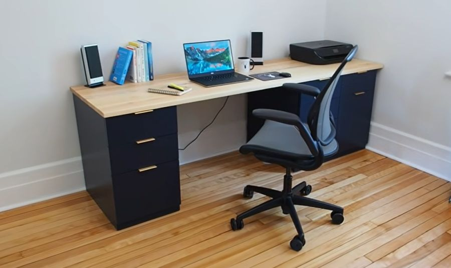 DIY Desk Ideas