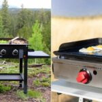 5 Best Outdoor Gas Griddles for All Year Around