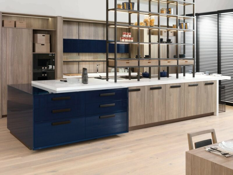 Inspirational Designs to Fuel Your Own Modern Kitchen Refresh