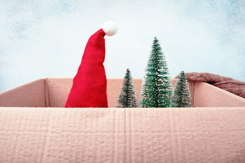 Protect Your Holiday Decor Investment with Christmas Tree Storage Bags