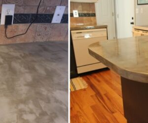 The Best Concrete Stain for Your DIY Projects