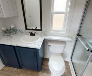 How To Deal With A Tiny House Bathroom – 12 Inspiring Design Ideas