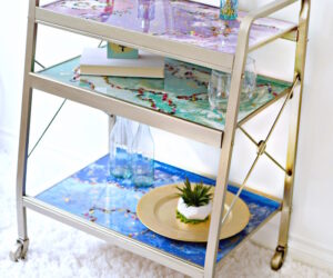 Cool Projects and Crafts That You Can Do At Home Using Resin