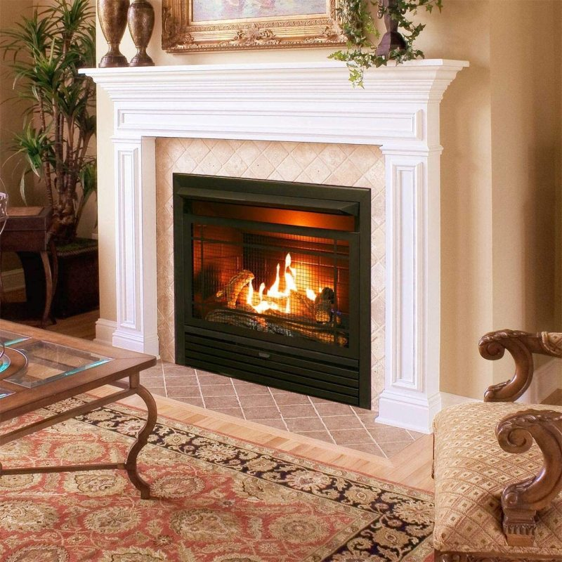 A Quick Guide On Natural Gas Heating Stoves –  Safe Appliances With A Stylish Twist on Design