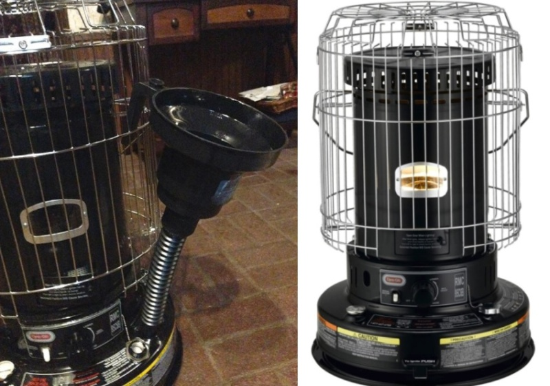 Warm Up Any Space With One Of Our Top-Choice Kerosene Heaters