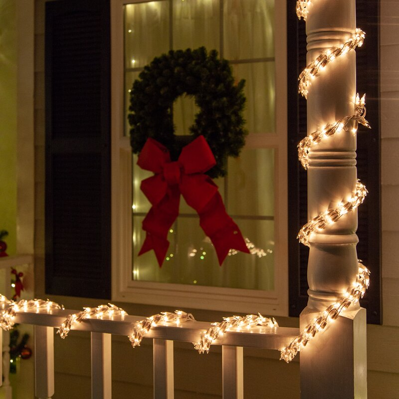 The Best Outdoor Christmas Lights Will Make Your Holiday Display Fabulous