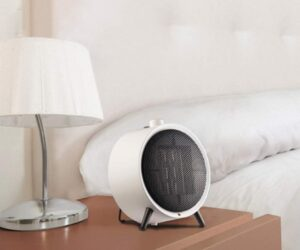 Stay Cozy This Winter With Best Honeywell Space Heater
