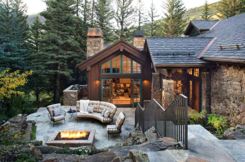This Relaxed Colorado Home is the Perfect Mountain Sanctuary